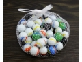 Glass beads 50 pieces  MB-11395