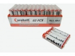 Batteries R3 Max Power Shrink 4 pcs EUROBATT
