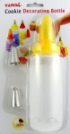 Cake decorator bottle    MB-9046