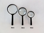 50 mm Magnifying glass  MJ4393