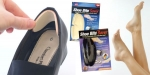 Bitesaver shoe insoles