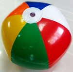 Beach ball 25 cm  MJ8005