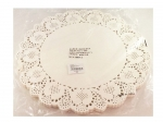 Decorative napkins under the cake circle XL  MB-7049